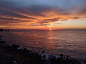 Sunrise, Aci Castello Sicily